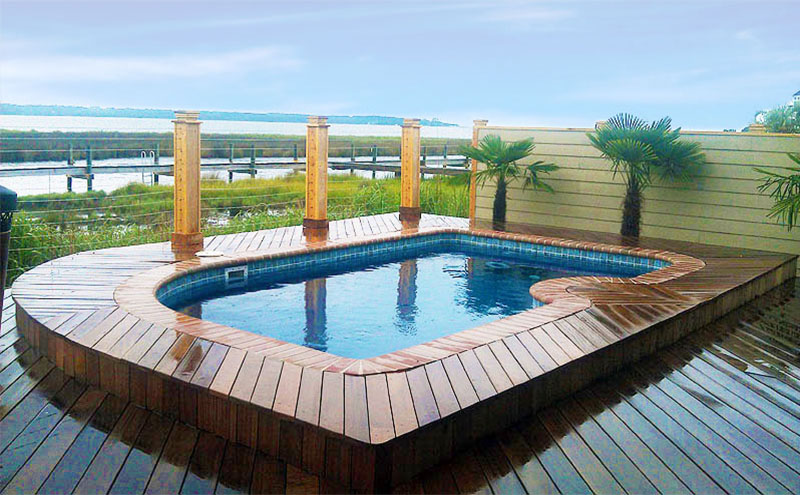 outer-banks-pool-installation